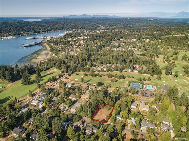 ***669 Alder Ave, Bainbridge Island | Sold for $349,000