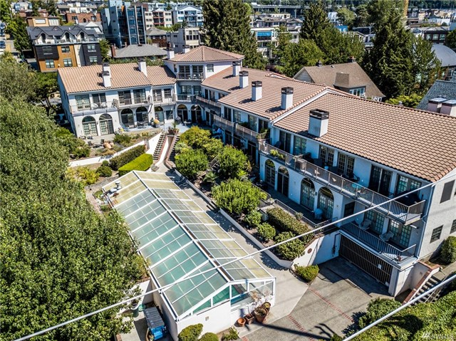 *2047 Minor Ave E, Seattle | Sold for $1,065,000