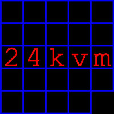 24kvm