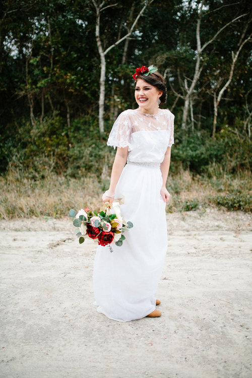 Gatsby Bridal — desireé marie design
