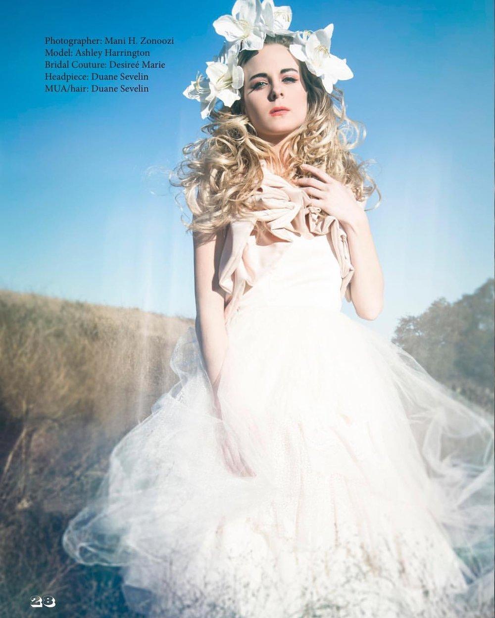 Indie Soleil Magazine February 2017