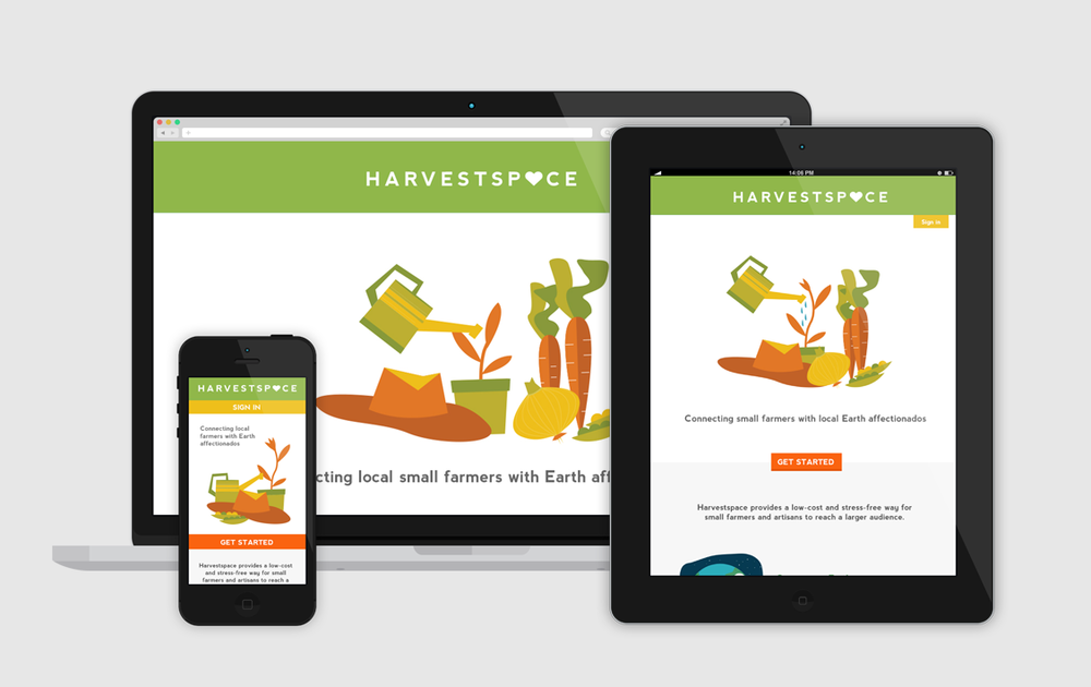 Harvestspace