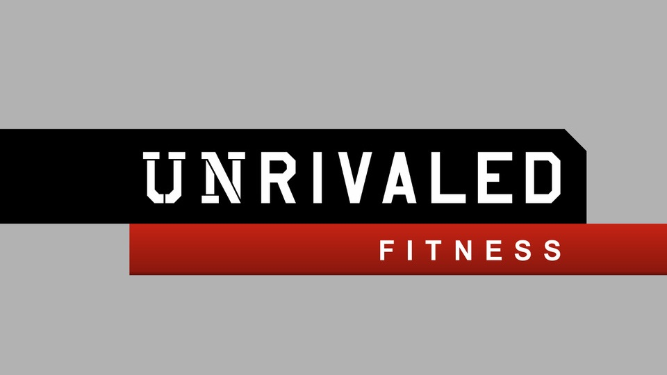 Unrivaled Fitness
