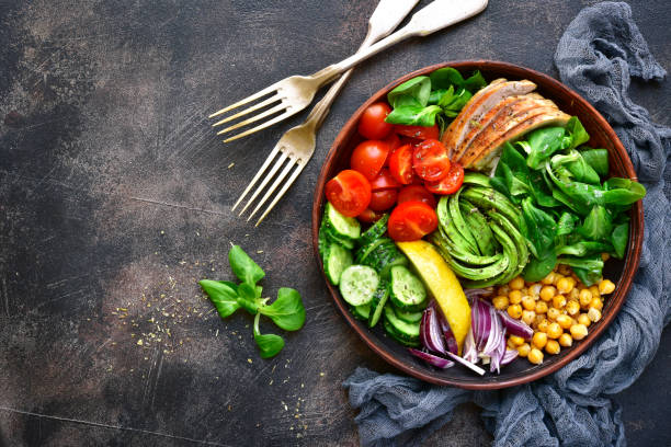 Nutrition Consultation - Meal planning, accountability, results