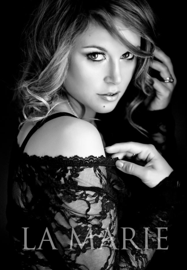 Photo by the amazing La Marie Portraiture