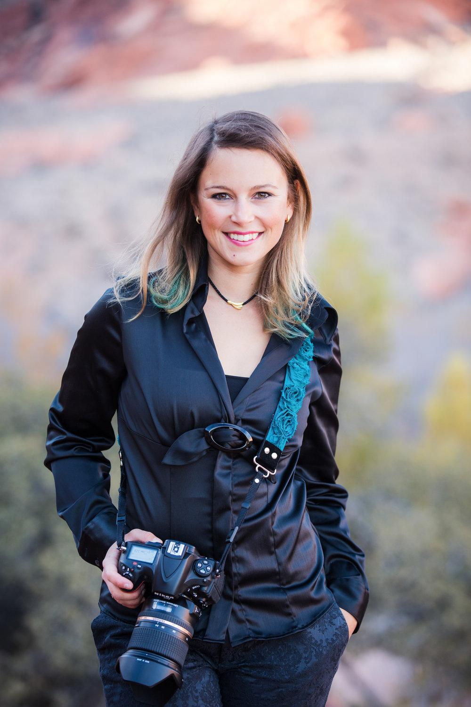 Photographer and ownerMartina Zandonella -