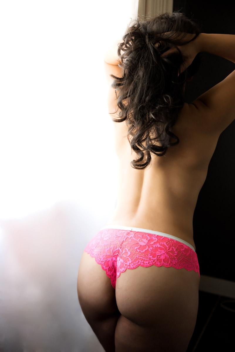 classy boudoir photoshoot las vegas