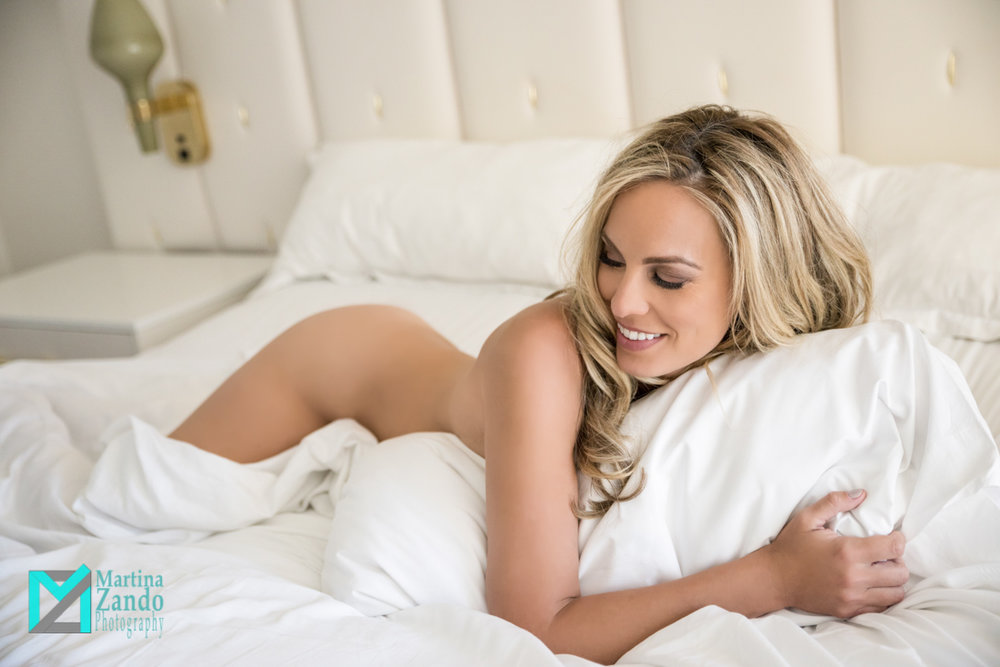boudoir FAQs -