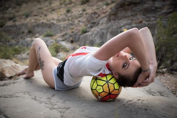 Sporty -