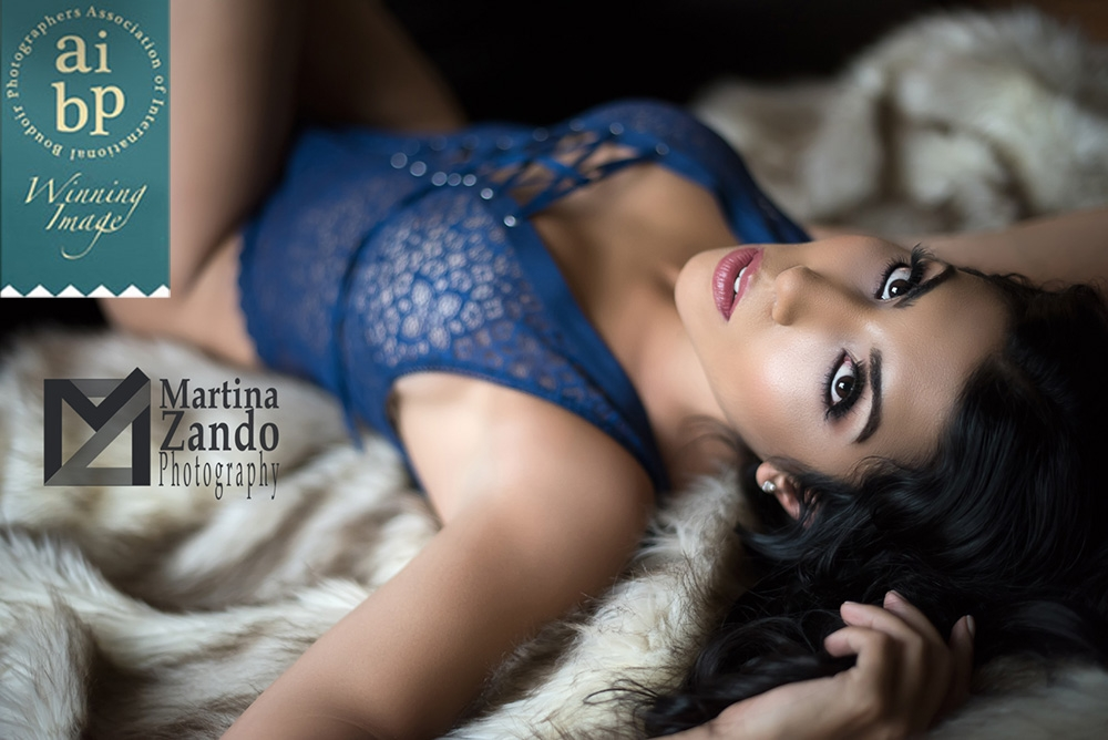 Association boudoir photographers martina zandonella