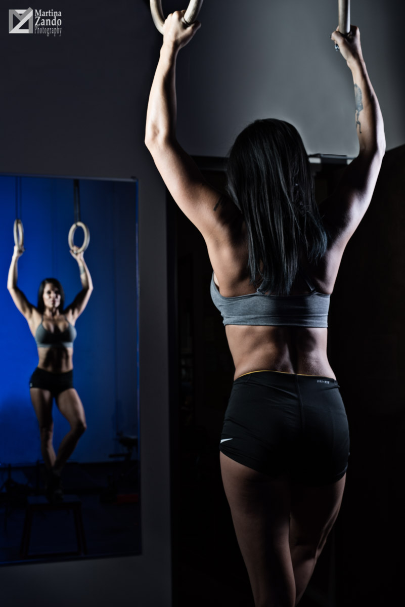 professional fitness photo las vegas