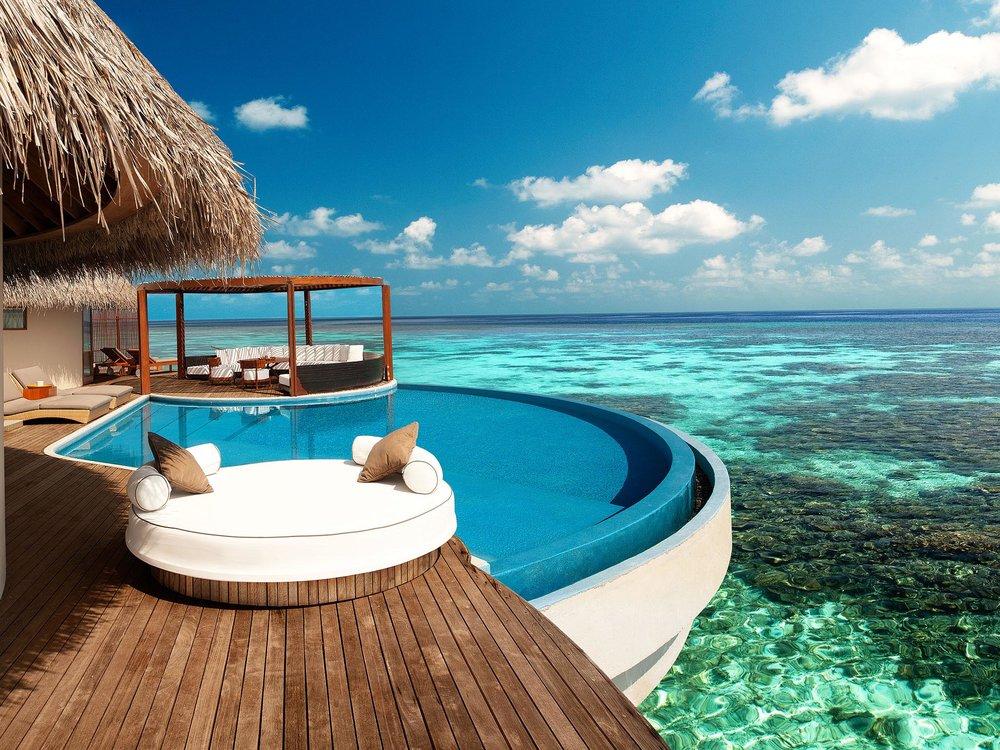 Maldives - North Ari Atoll