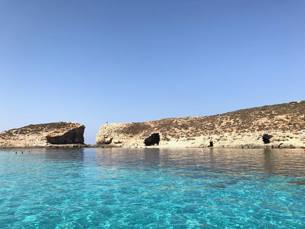 Malta - Camino