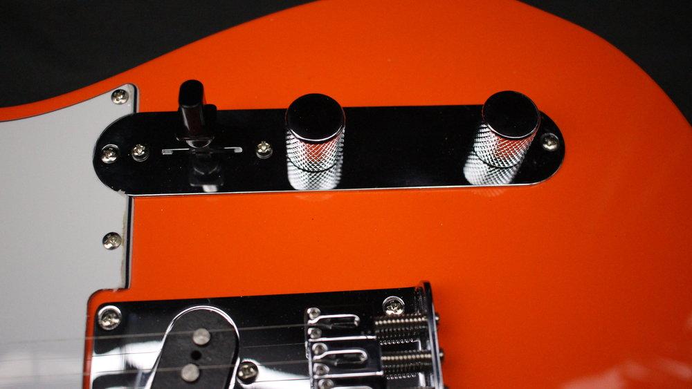 5 Way Telecaster Wiring