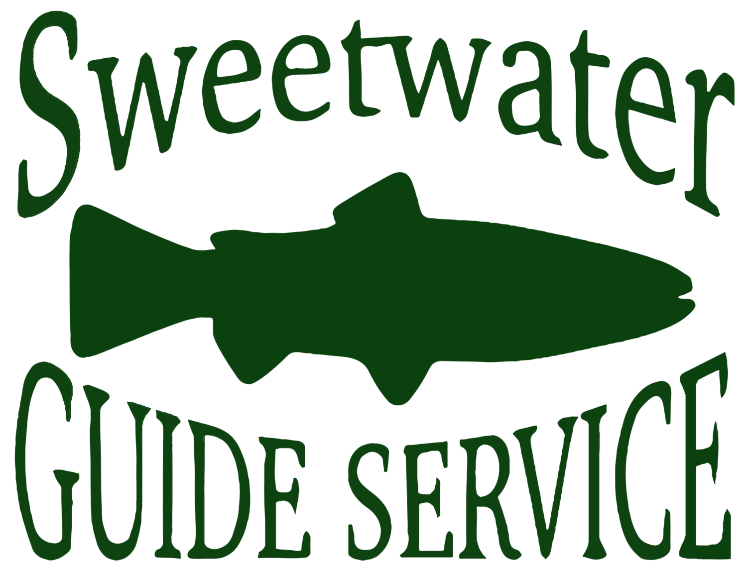 Sweetwater Guide Service
