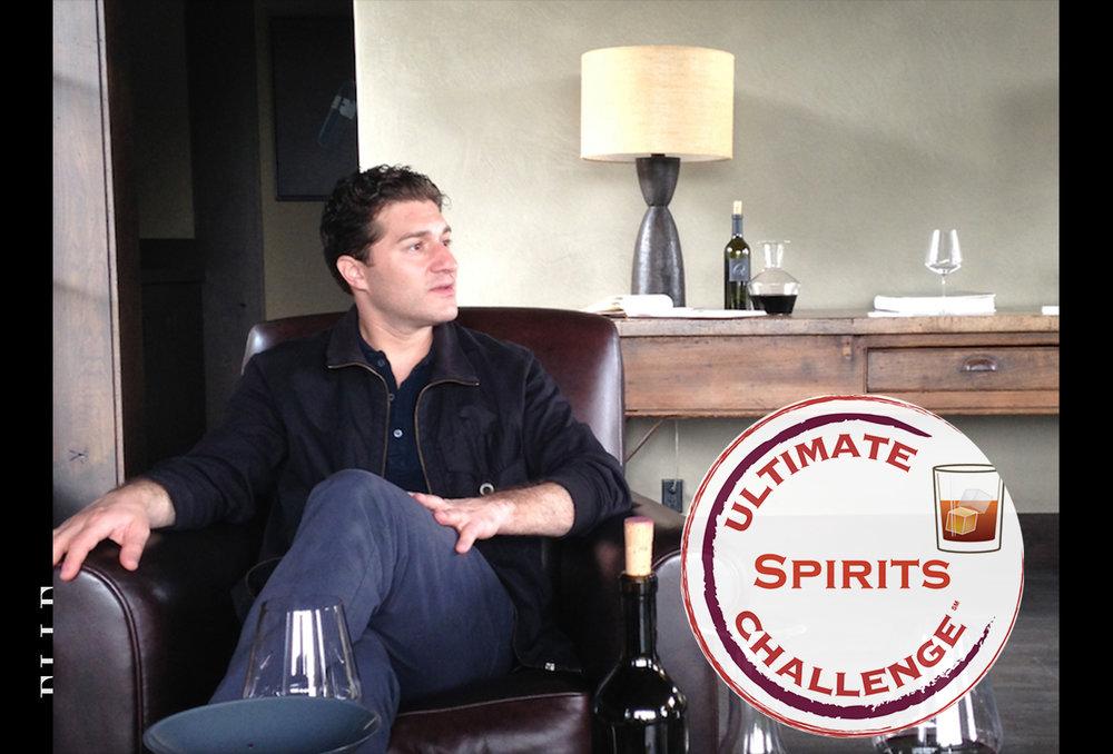 May 2017    Ultimate Beverage Challenge Judge Spotlight: