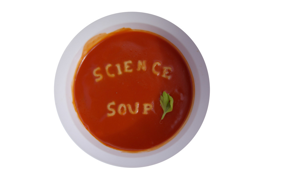 Science Soup