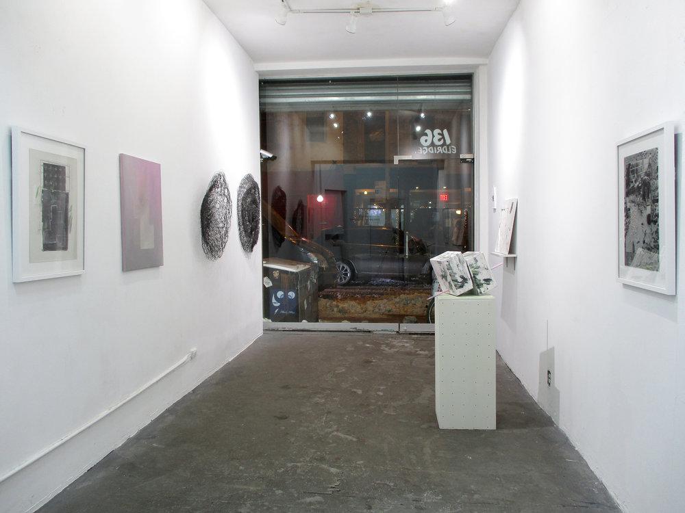 Surface @ Miranda Kuo Gallery
