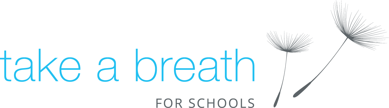 Take a breath for Schools