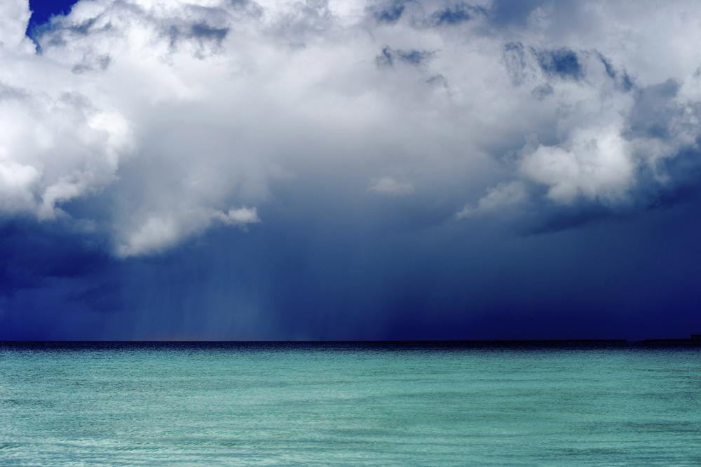 Culture Club:  Morgan Maassen's Storms