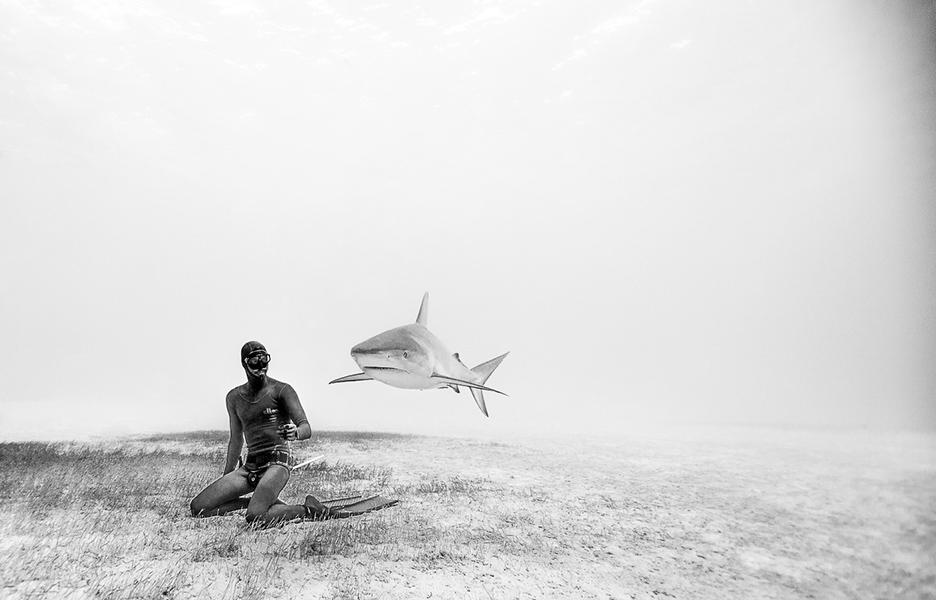 Culture Club:  One Ocean One Breath interview