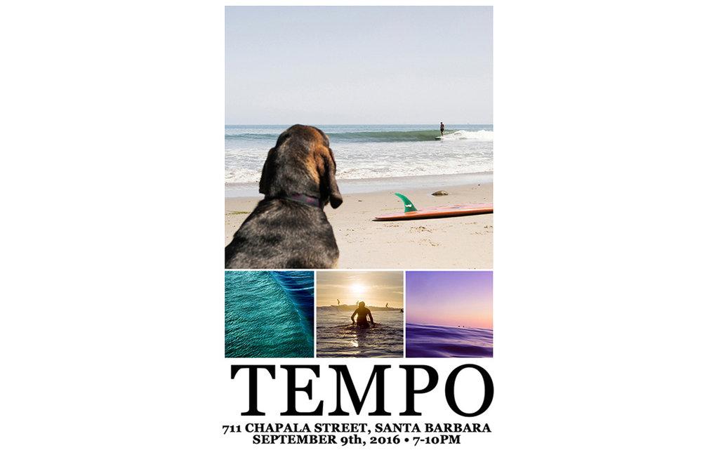 Tempo Art Show