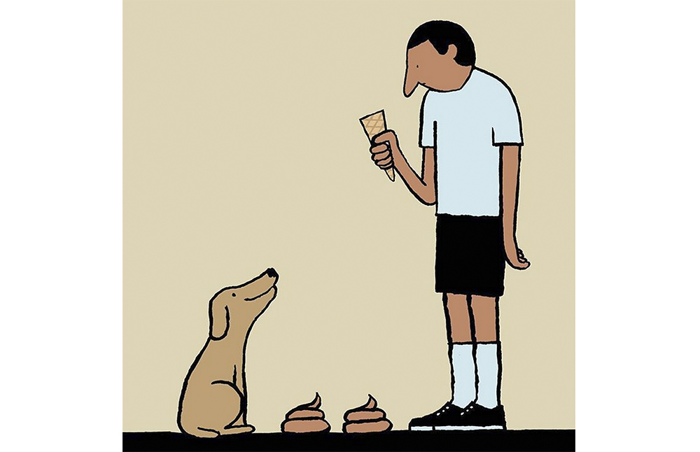 Culture Club:  Jean Jullien interview