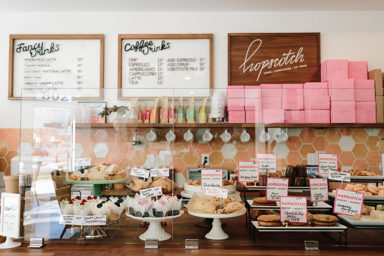 Hopscotch Bakery Markethopscotch Cakes Confections