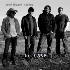 The CASE is a collection of songs written for Jose's Denver band by the same name. It is a representation of a great band in all it's four piece glory before JIV relocated to Cleveland Ohio in 2013.