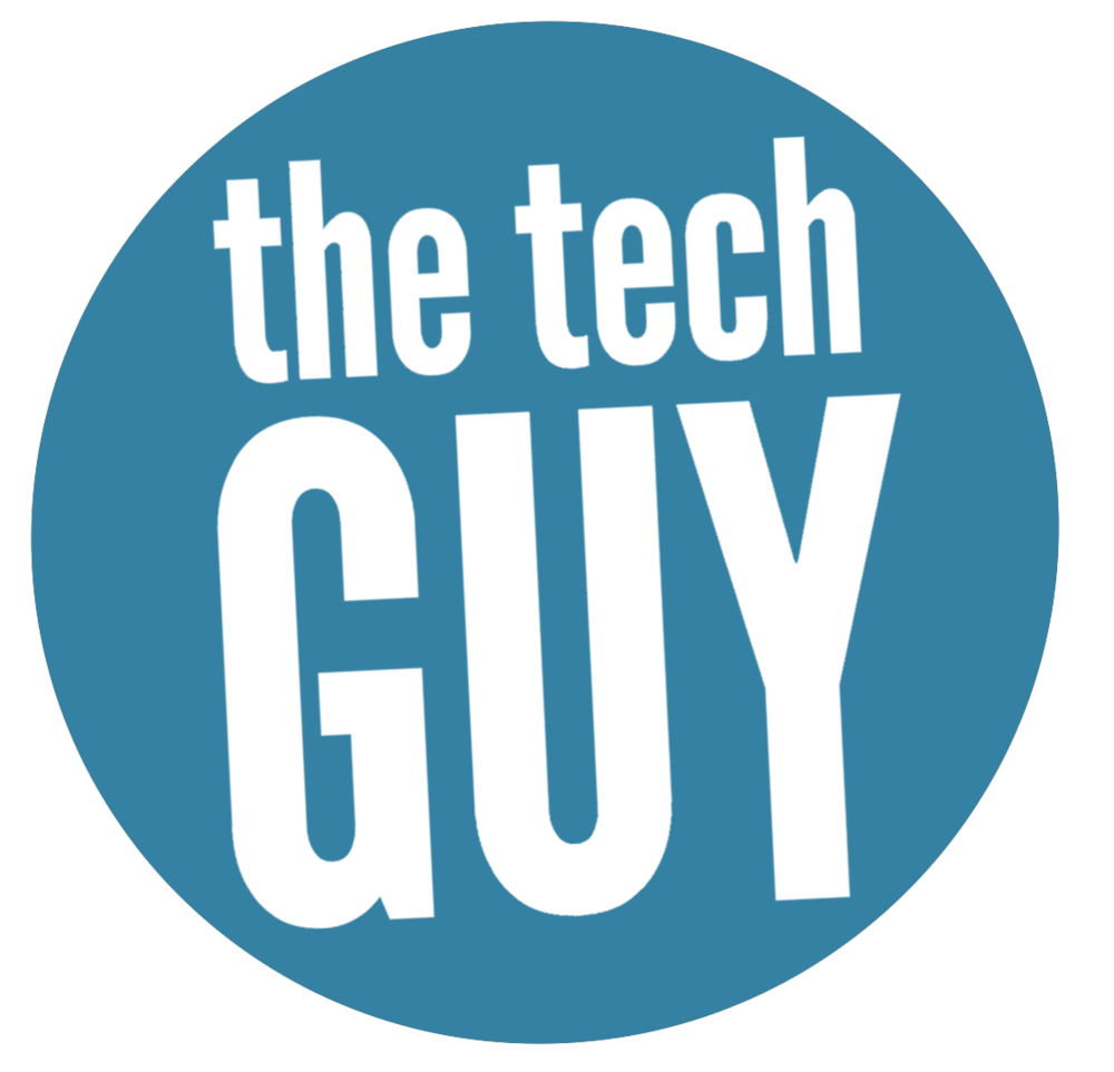 Joey Mertle - The Tech Guy