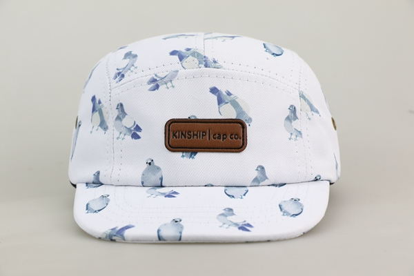PC: KINSHIP CAP CO