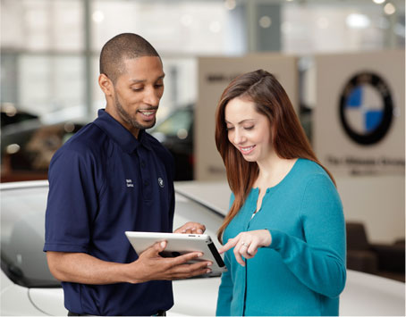 What Can A BMW Genius Do For You? — Bimmer America LLC