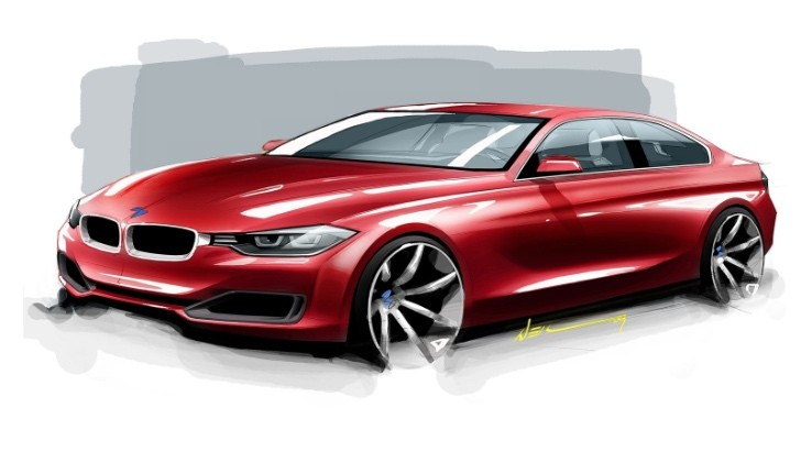 2018 Bmw M3 Rumored To Have In Excess Of 500 Hp Bimmer America Llc