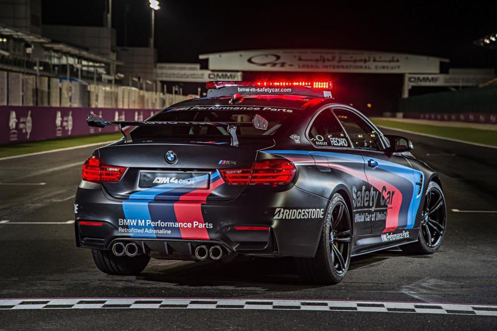 BMW M4 MotoGP Saftey Car Bimmer America 3.jpg