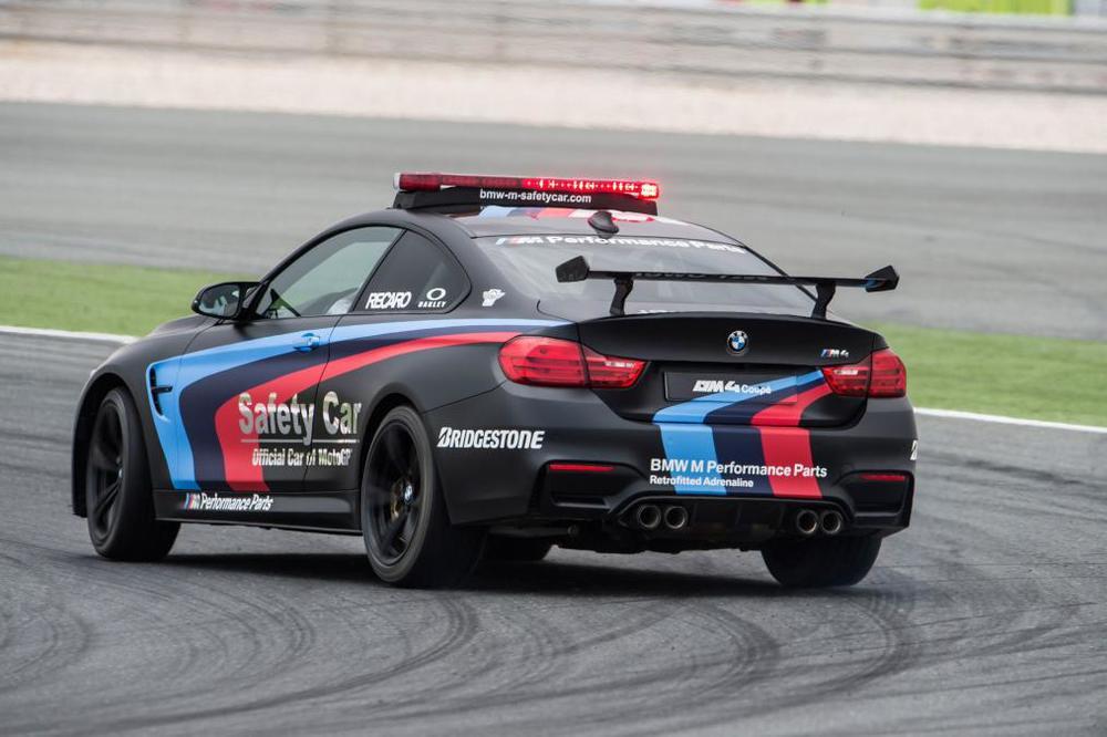 BMW M4 MotoGP Saftey Car Bimmer America 5.jpg
