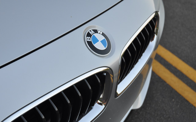 Bmw Logo Isn T Shrouded In Mystery Only Misunderstanding