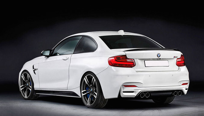 Report 2016 Bmw M2 To Get 365 Horsepower Bimmer America Llc