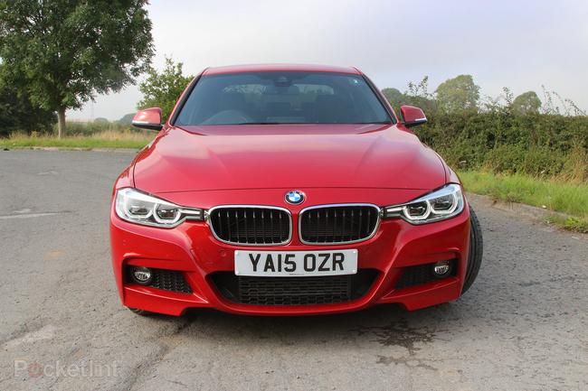2016 BMW 3-series Bimmer America LLC 2.jpg