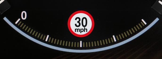 Speed Limit Information Retrofit — Bimmer America LLC