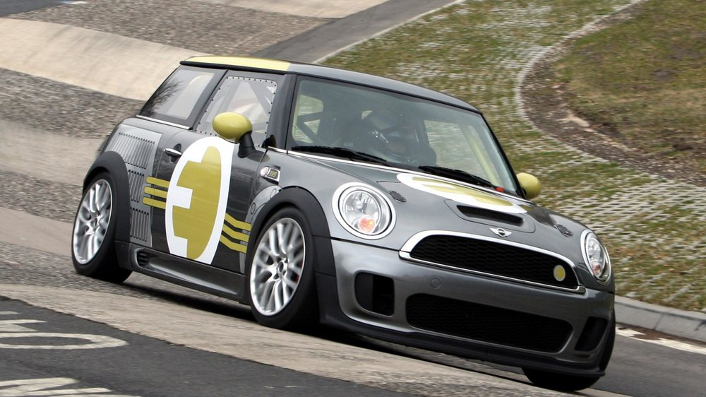 Oxford Plant To Produce Electric Mini While Bmw Will Also Make An
