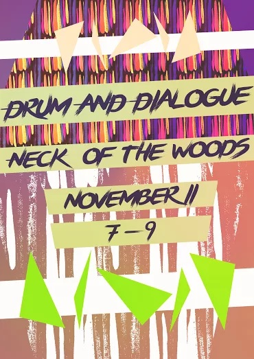 drums and dialogue neck of the woods.jpg