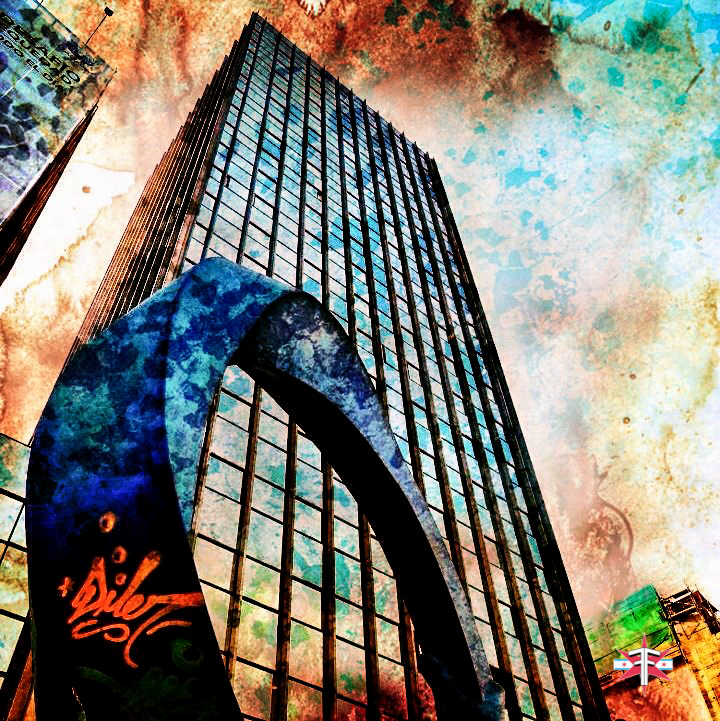 chicago downtown loop sears tower hancock buildings towers trippy vibrant colors abstract skyline cityscape eric formato formatografia fotografia arte photography color photography fine art design-4.jpg