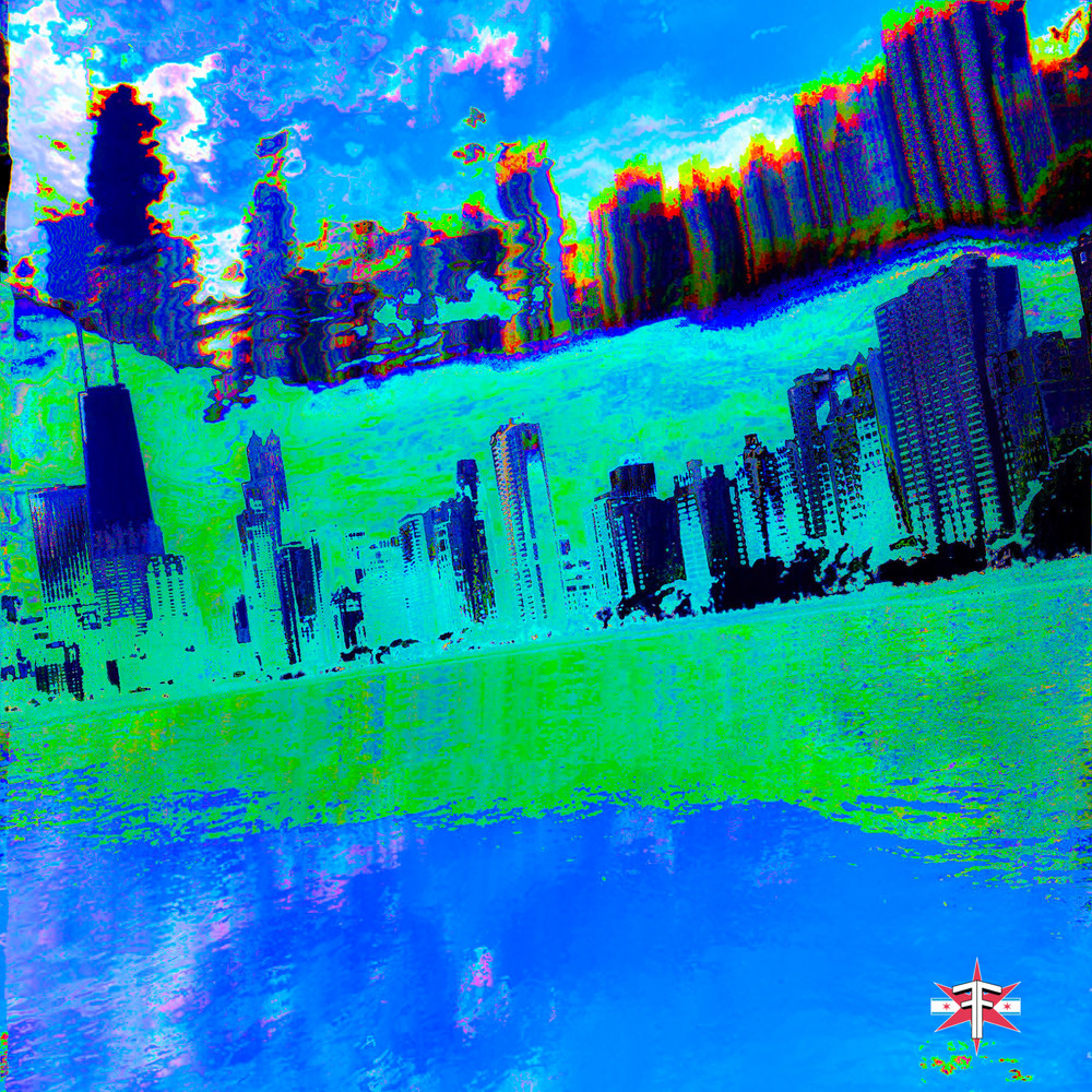 chicago downtown loop sears tower hancock buildings towers trippy vibrant colors abstract skyline cityscape eric formato formatografia fotografia arte photography color photography fine art design-25.jpg