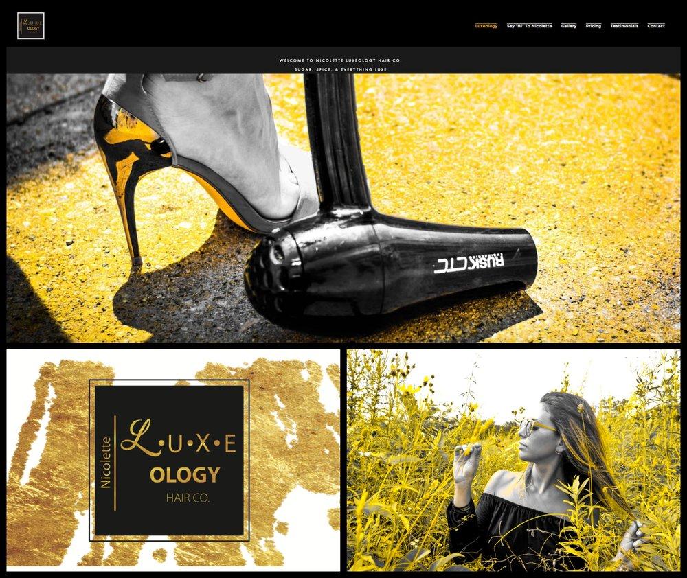 Brand Development -