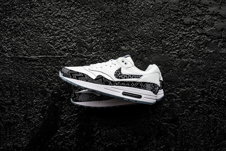 save off 8b68b a7908 After we previously reported on Nike's 2015 Black History Month Collection  the Nike Air Max 1 BHM - 'Black History Month' peeked my interest interest.  Now ...