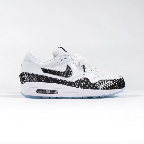 d2e9f9676b80 Release Reminder  Nike Air Max 1  Black History Month  — Life s Goods