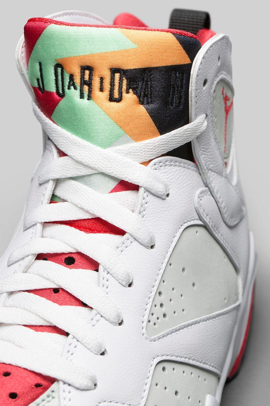 8875bebc20d Air Jordan 7 Retro 'Hare' — Life's Goods