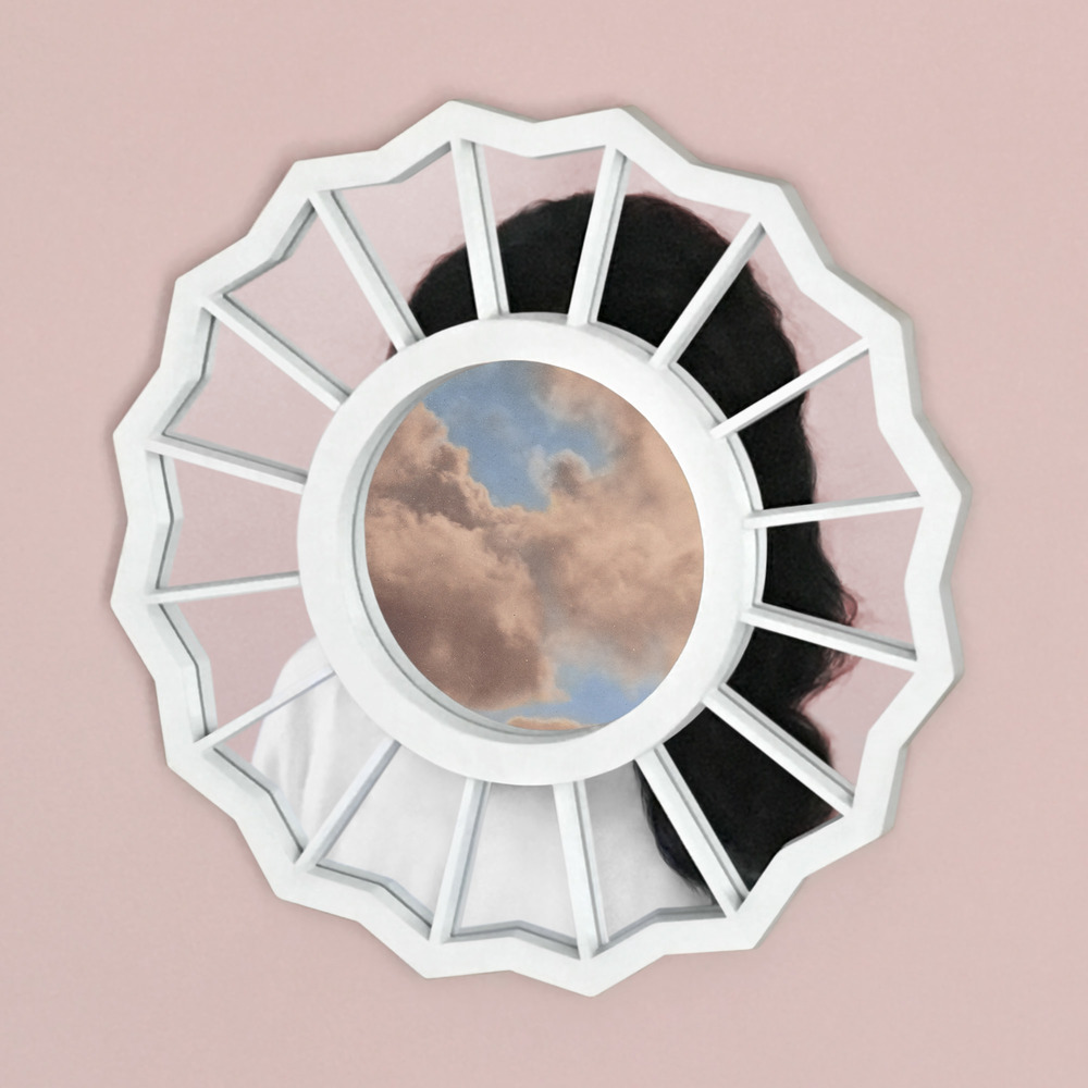 "Album cover for Mac Miller's ""The Divine Feminine"""