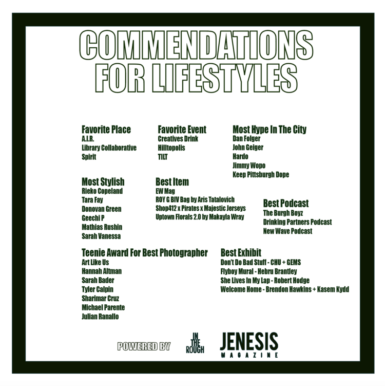 Commendations for Lifestyles — Life s Goods 5b61c7f68