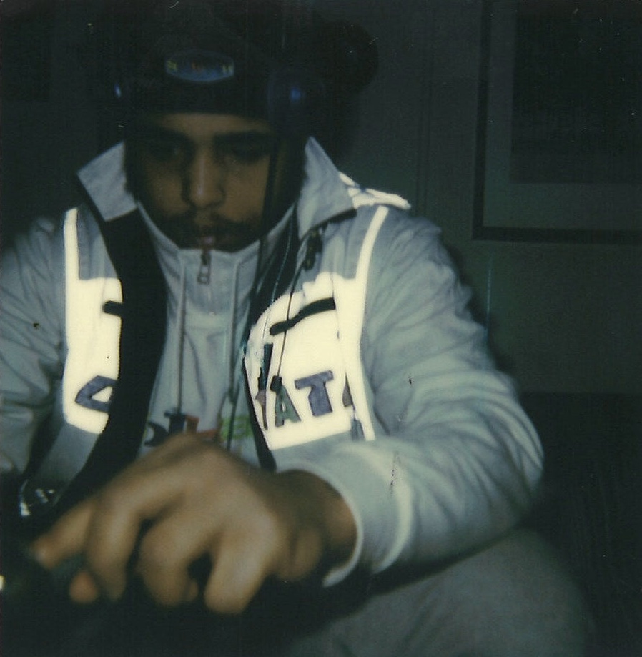 Wifigawd released his latest album   Stuck in 95   executive produced by Dretti Franks on Wednesday. Polaroid by Maxwell Young